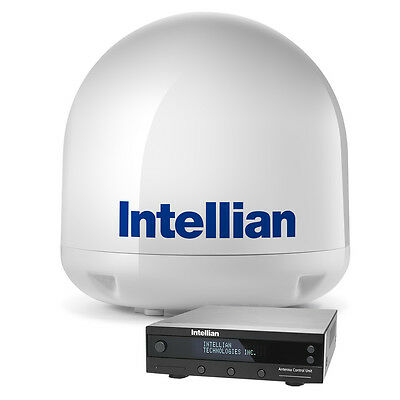 "Intellian i3 US System w/14.6"" Reflector & North American LNB  [B4-309S]"
