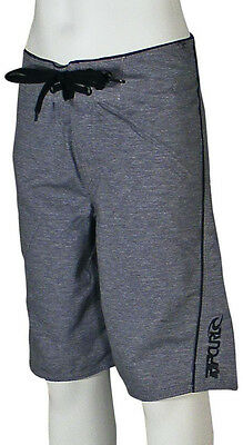 Rip Curl Boy's Overthrown Boardshorts - Grey - New