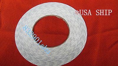 USA SHIPPING-3M Double Sided Tape Adhesive Strip 2mm*50M For Smart Phone Repair