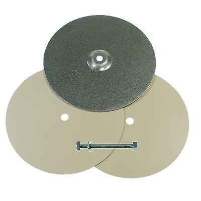Toroidal transformer mounting set 160mm - accessory material, fixing
