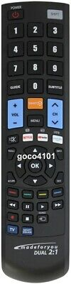 Replacement LG Remote Control AKB73275611 47LW4500 55LW4500