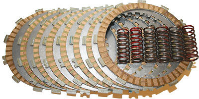 Hinson Racing Hinson Clutch Plate and Spring Kit - FSC053-8-001 11312461 26-1366