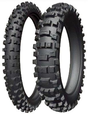 Michelin AC10 Off-Road/MX Dual-Sport Front Tire 80/100-21 02221 0312-0004 Front