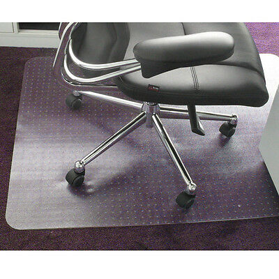 Office Chair Mat Home Floor Protector Recliner Massage Chair Mat PVC 120x150cm