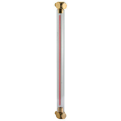 "Seetru Pressure Relief Valves - 1/4"" Bspp Easyfit Liq Level Gauge 800Mm 4-00739"