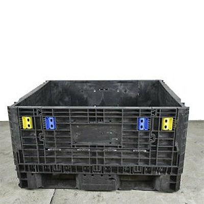 45 x 48 x 25 Refurbished Collapsible Bulk Container