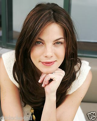 Michelle Monaghan  / True Detectives 8 x 10 / 8x10 GLOSSY Photo Picture