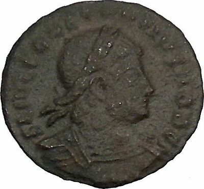 CONSTANTIUS II Constantine the Great son  Ancient Roman Coin Standard  i44860