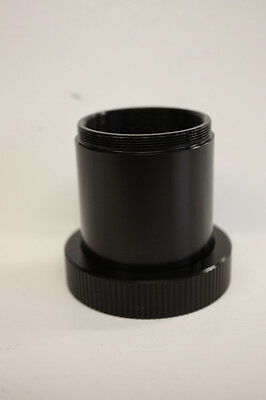 Rear Cell Telescope SCT to T Adapter for Astro Imaging Photography All Metal