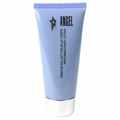 ANGEL for Women by Thierry Mugler Perfuming Body Lotion 3.4 oz - NEW & FRESH