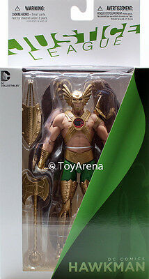 DC Collectibles DC Comics The New 52 Hawkman Action Figure