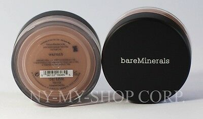 bareMinerals Bare Escentuals Warmth All-Over Face Color 1.5g - XL -<<< PACK OF 2