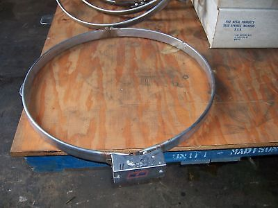 Electric Heater Bands, Stainless