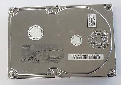 "Quantum Atlas Hard Disk 3,5"" Scsi Ultra Wide 18.3 Gb Xc18L011"
