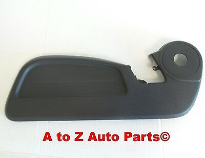 New Dodge Nitro Drivers Side Outer Seat on 07 Nitro Seat Panel