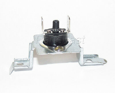 6931El3003C  Dryer Hi Limit Thermostat With Reset For Lg Kenmore Sears