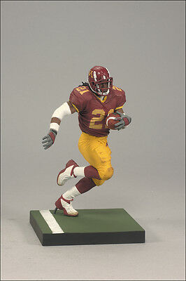 NCAA College Football ser2 Marion Barber III 6in Action Figure McFarlane Toys