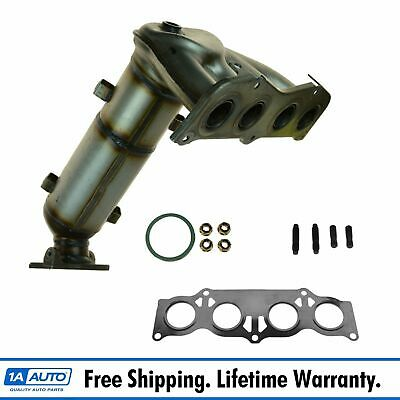 Exhaust Manifold Catalytic Converter Direct Fit for Toyota Camry Hybrid 2.4L