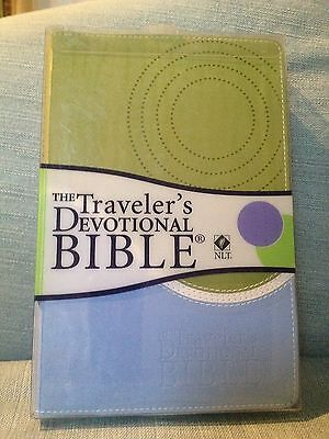 The Travelers Devotional Bible