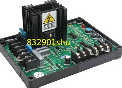 Universal CF 15A Automatic Voltage Regulator GAVR-15A general GAVR-15A HKH235