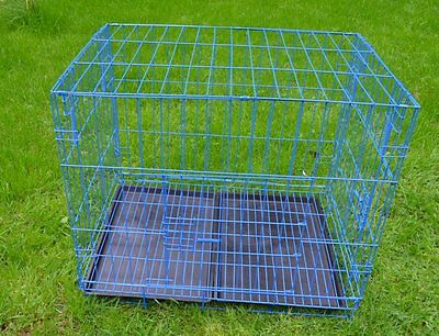 """Clearance!!!    Pet Dog Cage 24"""""""