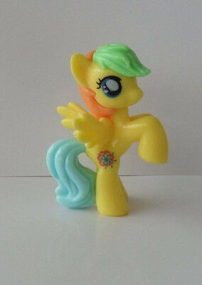 NEW MY LITTLE PONY FRIENDSHIP IS MAGIC RARITY FIGURE FREE SHIPPING  MM  47