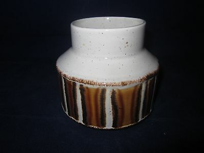 WEDGWOOD MIDWINTER Stonehenge Earth Sugar Bowl without Lid ~ EXCELLENT