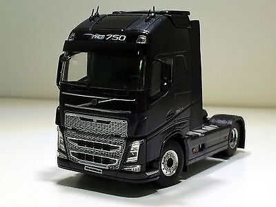 WSI VOLVO FH4(750) GLOBETROTTER XL 4x2 SINGLE TRUCK