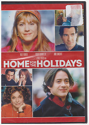Home For The Holidays (Dvd, 2001) New