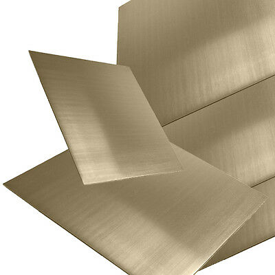 0.9mm Thick 304 Stainless Steel Sheet Plate Guillotine Cut Metal Sheet
