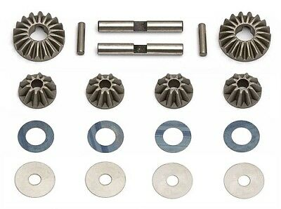 Associated 89120 Diff Gears, Washers, Pins:RC8 (New in Package)