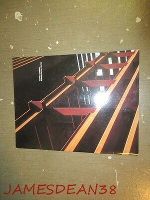 John Deere Administrative Center Eero Saarinen Henry Dreyfuss Booklet Brochure