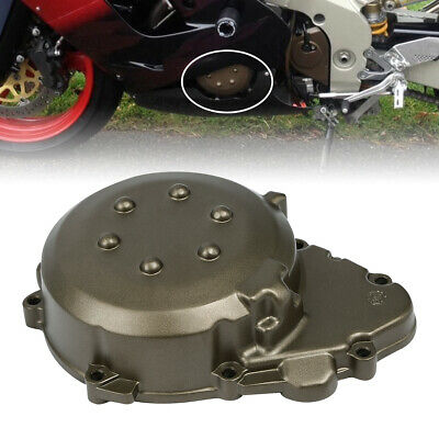 Left Stator Cover Crankcase For KAWASAKI ZX9R 1998-2003 ZX-9R Starter Cover