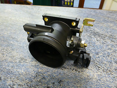 Rover 200/25, 400/45, 75 Throttle Body Assembly,  48Mm,  New (Mhb102121