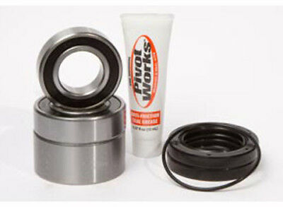 Pivot Works Rear Wheel Bearing Kit HONDA CBR929RR 2000-2001,CBR954RR 2002-2003;