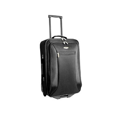 "Concourse Upright Luggage - 20""/Travel Suitcase/Carry-on Luggage"