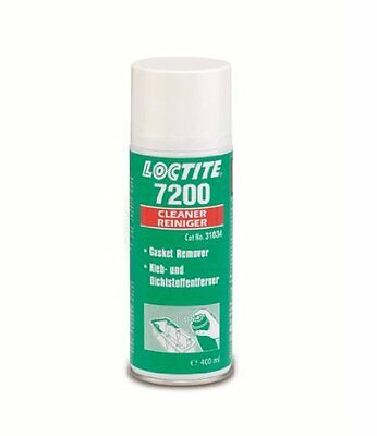 Loctite 7200 Chisel Gasket Remover 400ml Cleaner Car Care Cleaning
