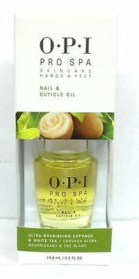 OPI Pro Spa - Nail & Cuticle OIl - 14.8ml/0.5oz
