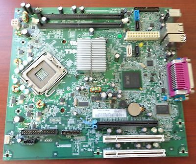 Dell Optiplex 330 Desktop motherboard Socket 775 0KP561  KP561