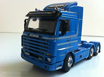 WSI SCANIA R113/R143 STREAMLINE 6x2 SINGLE TRUCK