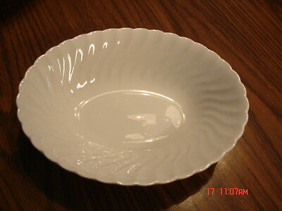 """Johnson Brothers """"Regency"""" Vegetable Dish, Ironstone, Made in England"""