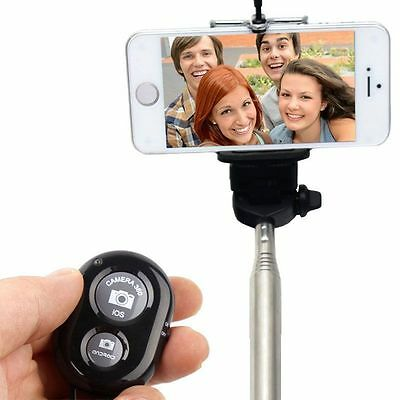 KIT SELFIE TELECOMANDO BLUETOOTH + ASTA ALLUNGABILE per iPhone 6 / 6 PLUS 5.5