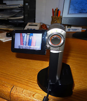 Sony HDR-TG5V Camcorder Handycam with Built-in GPS Receiver