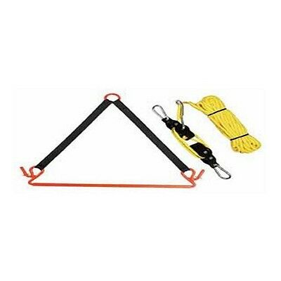 NEW Hunter's Specialties Backcountry Gambrel And Hoist Hs-01643