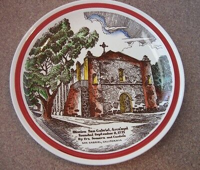 First Catholic Slovak Ladies Union 1951 Silver Convention Plate By VERNON KILNS