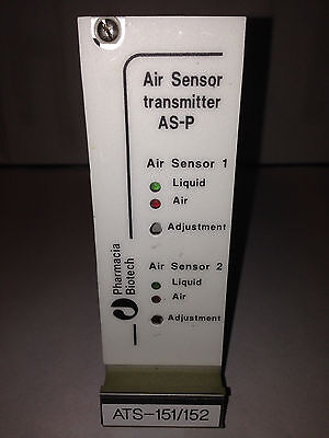 Amersham Biosciences Air Sensor Transmitter AS-P