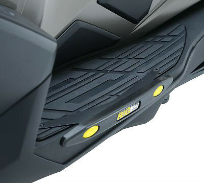 R&G Racing Footboard Sliders to fit Kawasaki J300 2014-