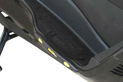 R&G Racing Footboard Sliders to fit Suzuki Burgman 400