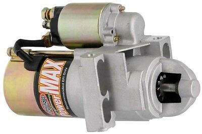 Chevy Starter 168 Tooth Powermaster