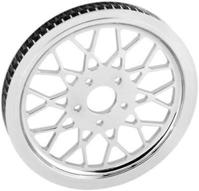 Ride Wright Wheels Inc 1-1/2in. Mesh Pulley - 02000-70MC 46-6883